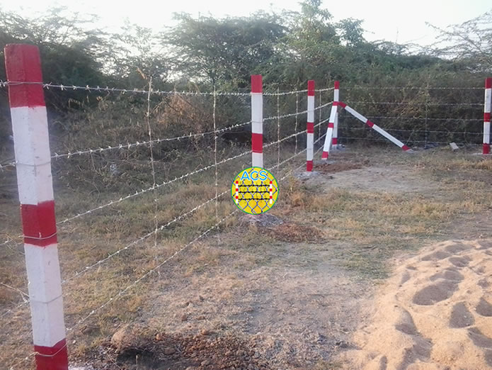 fencing contractors in Tirunelveli