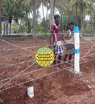 Fencing Material in chennai