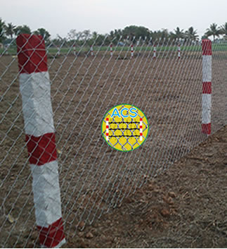fencing contractors in chennai