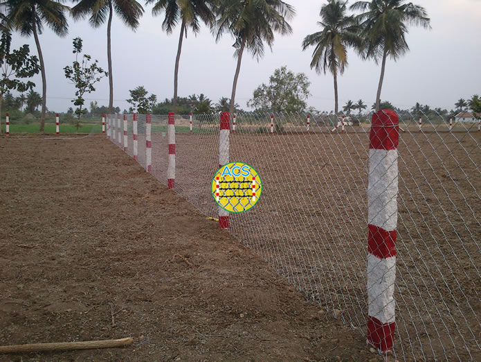 Fencing Contractors In Thiruvarur