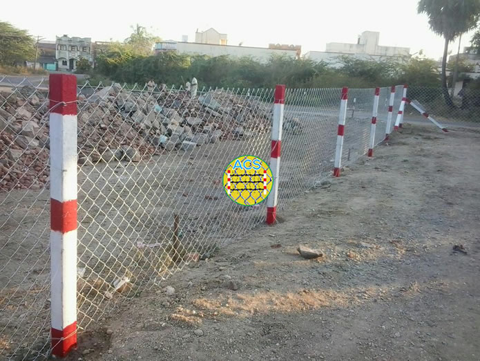 Fencing Contractors in Tenkasi