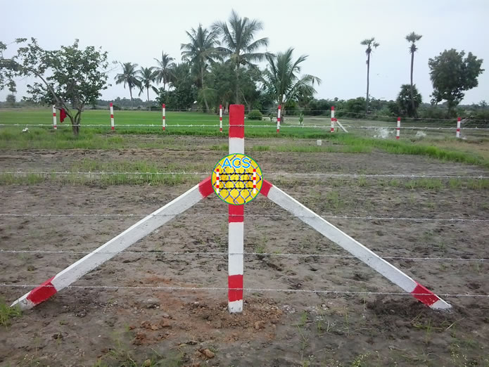 Fencing Contractors in Kumbakonam