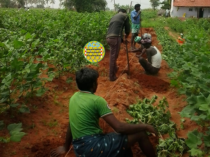 fencing contractors in Tiruvannamalai